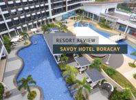 savoy hotel boracay