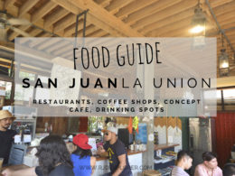 where to eat in san juan