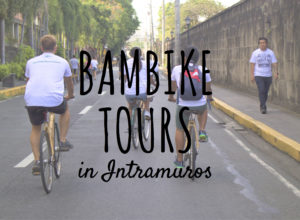 bambike tours