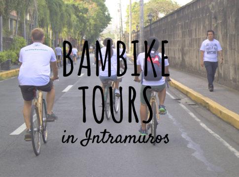 bambike tours