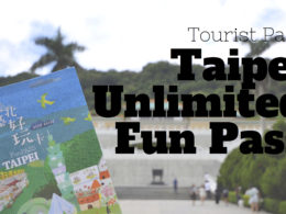 taipei unlimited fun pass