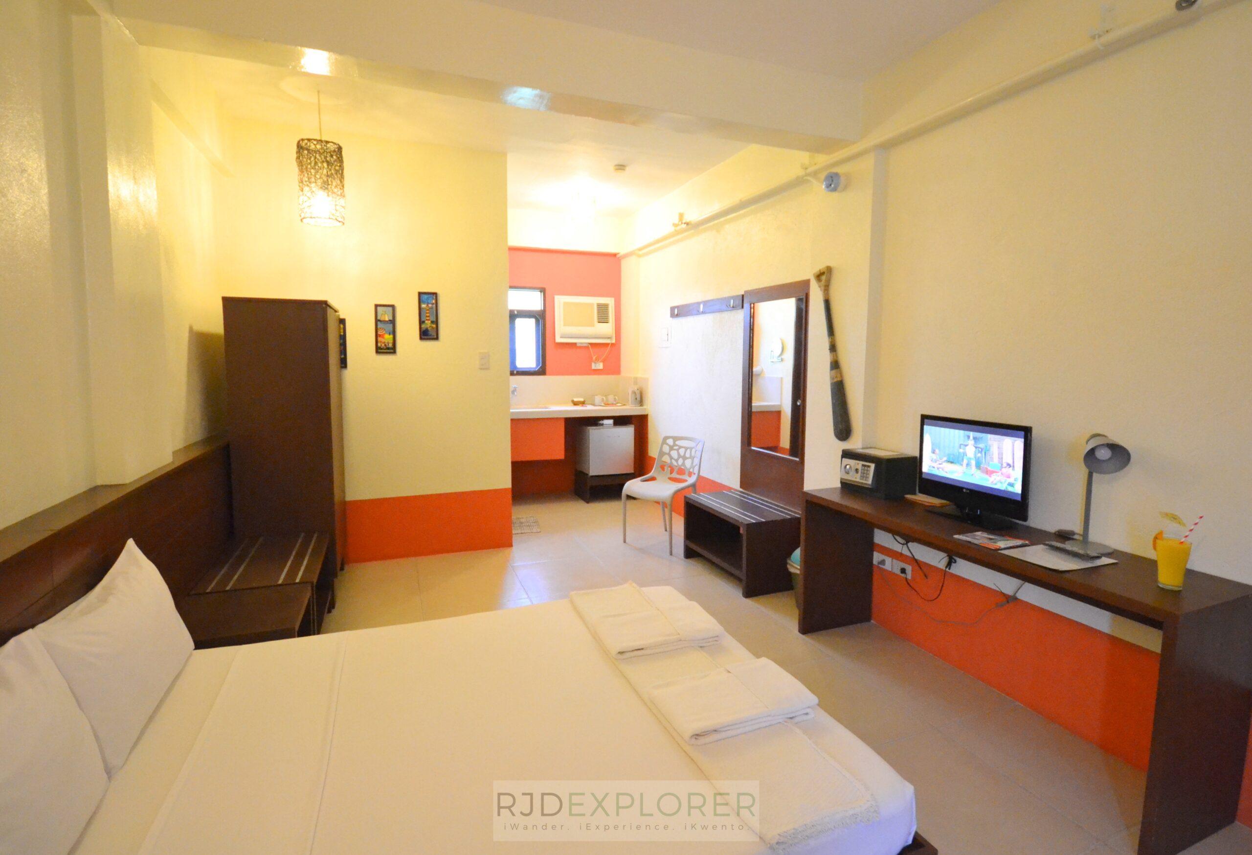 agos boracay hotel
