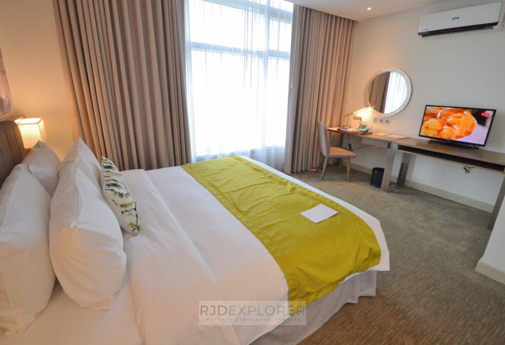 citadines millennium ortigas one-bedroom executive
