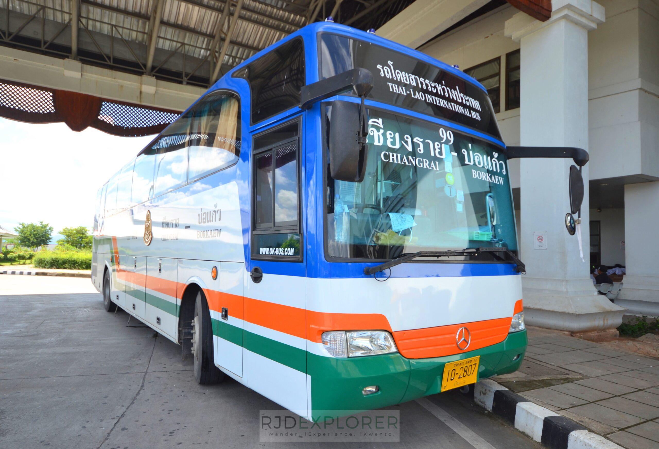 laos itinerary diy luang prabang vang vieng vientiane