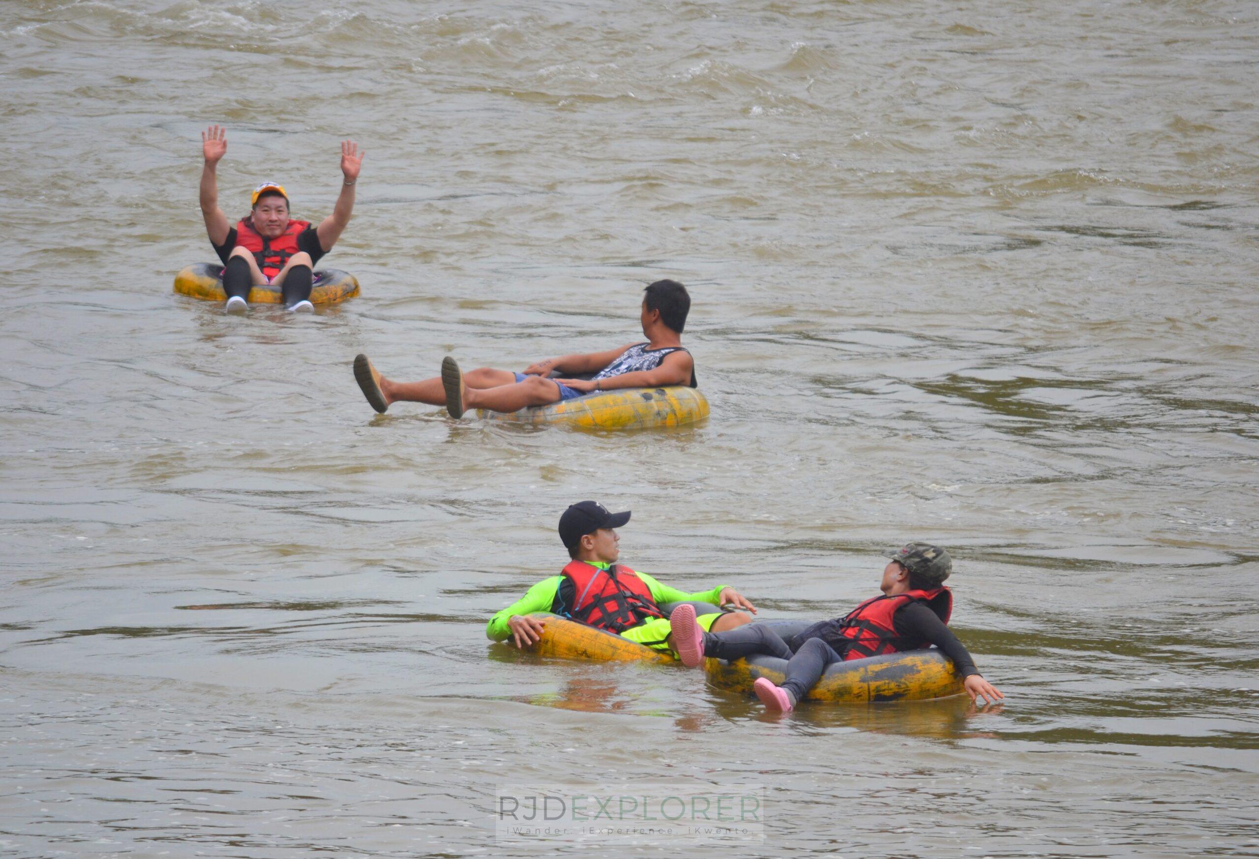 laos itinerary diy river tubing vang vieng